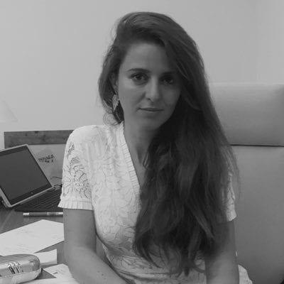 Manale Abdo